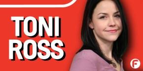 Toni Ross