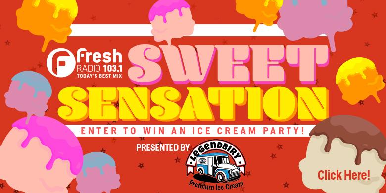 Fresh Sweet Sensation – VOTE NOW!