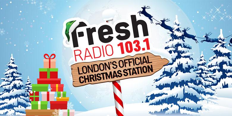 Christmas Music Redirect