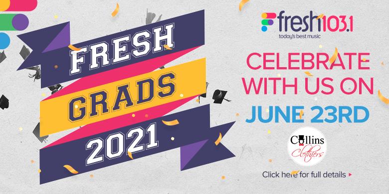Fresh Grads 2021