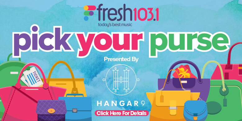 Pick Your Purse Presented By Hangar9