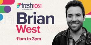 Brian West